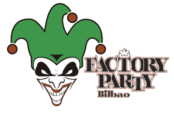 FACTORY PARTY BILBAO logo
